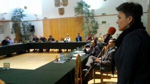 Platforma odbiła Białołękę. Radni wybrali nową burmistrz