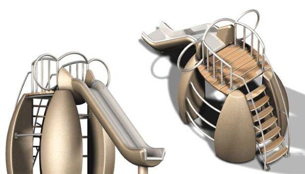 Tak projektanci wyobrażają sobie nowego słonia www.novoprojekt.com