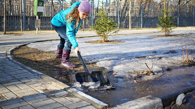 """Mróz odsunie się nad Bałkany. """"Szczyt tego ocieplenia będzie w najbliższy weekend"""""""
