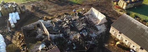 Wiatr łamał drzewa i niszczył budynki. Ponad 1,6 tysiąca interwencji w Polsce