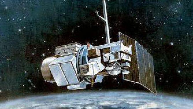Obserwował Ziemię przez niemal 30 lat. Odchodzi na satelitarną emeryturę