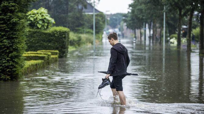 Powodzie będą coraz większym wyzwaniem. Prognoza NASA na kolejną dekadę