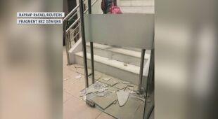 Na Filipinach doszło do trzęsienia ziemi